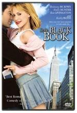 Kara Kaplı Defter (2004) afişi