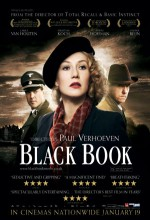 Kara Kitap (2007) afişi