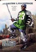 Kara Şövalye