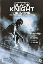 Kara şövalye: Geri Dönüş (2009) afişi
