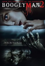 Karabasan 2 (2007) afişi