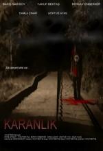 Karanlık (2009) afişi