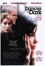 Karanlıkta Dans (2000) afişi