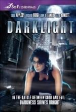 Karanlıktaki İşler (2004) afişi