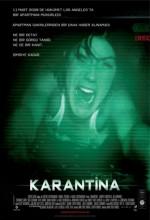 Karantina (2008) afişi