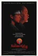 Karateci Çocuk 2 (1986) afişi