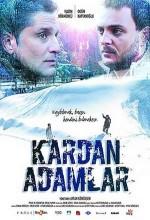 Kardan Adamlar (2006) afişi