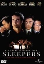 Kardeş Gibiydiler (1996) afişi