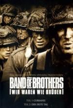 Kardeşler Takımı (2001) afişi