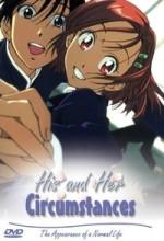Kareshi Kanojo No Jijou (1998) afişi