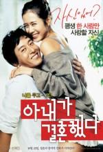 Karım Başkasıyla Evlendi (2008) afişi