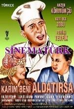 Karım Beni Aldatırsa (1933) afişi