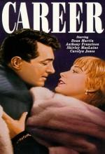 Kariyer (1959) afişi