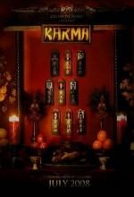Karma(ı) (2008) afişi