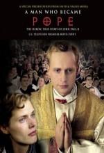 Karol: A Man Who Became Pope (2005) afişi