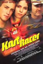 Kart Racer (2003) afişi
