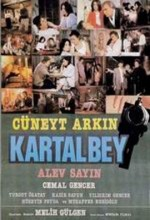 Kartal Bey (1984) afişi