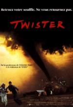 Kasırga (1996) afişi