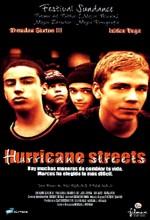 Kasırga Sokaklarda