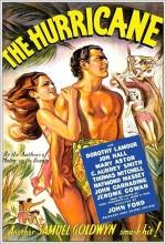 Kasırga (ı) (1937) afişi