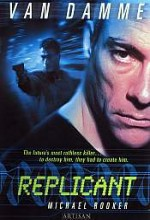 Katil (2001) afişi