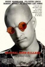 Katil Doğanlar (1994) afişi