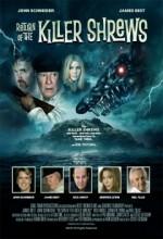 Katil Farelerin Dönüşü (2012) afişi