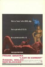 Katil Peşinde (1968) afişi