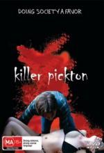 Katil Pickton (2005) afişi