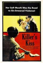 Katilin Busesi (1955) afişi