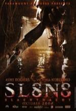 Katliam Gecesi (2006) afişi