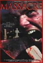 Katliam (ı) (2003) afişi