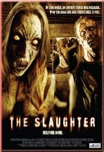 Katliam (2006) afişi