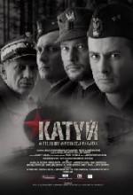 Katyn Katliamı (2007) afişi