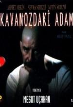 Kavanozdaki Adam (1987) afişi