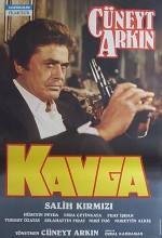 Kavga (1986) afişi