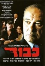 Kavod (2010) afişi
