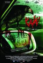Kaw (2007) afişi