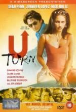 Kaybedenler (1997) afişi