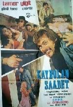 Kaybolan Saadet