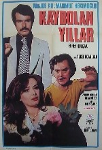 Kaybolan Yıllar(ı) (1978) afişi