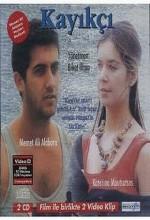 Kayıkçı (1998) afişi