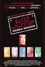 Kayıp Aranıyor: Debra Winger