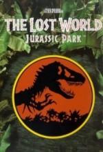 Kayıp Dünya: Jurassic Park (1997) afişi