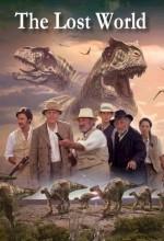 Kayıp Dünya (2001) afişi