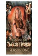 Kayıp Dünya (1999) afişi