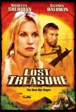 Kayıp Hazine (2003) afişi