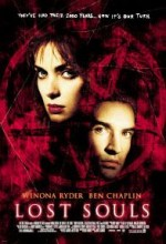 Kayıp Ruhlar (2000) afişi