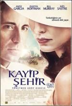 Kayıp Şehir (2005) afişi