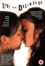 Kayıp Ve Çılgın (2001) afişi